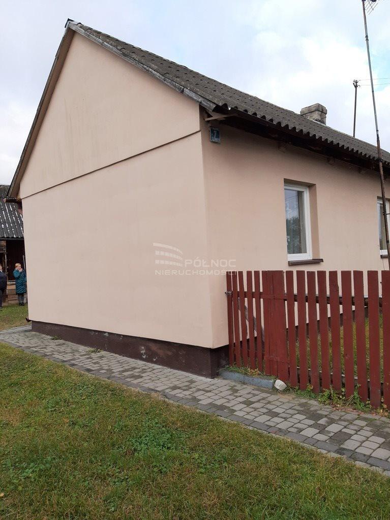 Dom na sprzedaż Maleniec  80m2 Foto 4