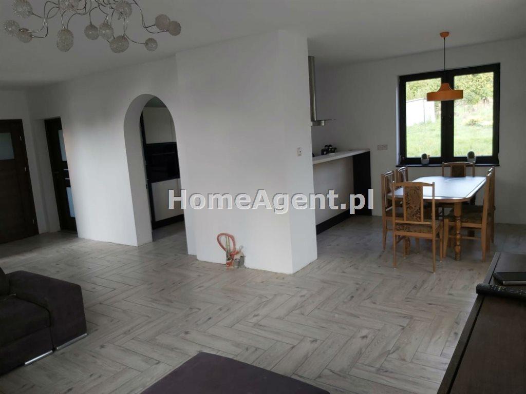 Dom na wynajem Będzin, Łagisza  160m2 Foto 1