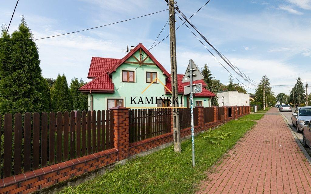 Dom na sprzedaż Błonie  191m2 Foto 2
