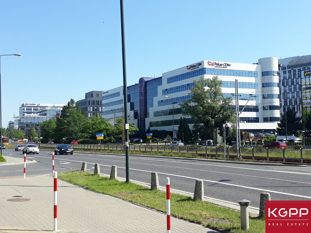 Lokal użytkowy na wynajem Warszawa, Mokotów, Służewiec, Wołoska  440m2 Foto 2