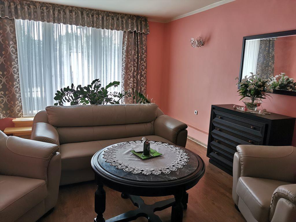 Mieszkanie trzypokojowe na sprzedaż Wałcz  109m2 Foto 6