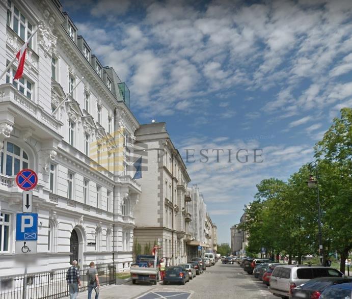 Lokal użytkowy na wynajem Warszawa, Śródmieście, Nowe Miasto, Nowy Świat  160m2 Foto 1
