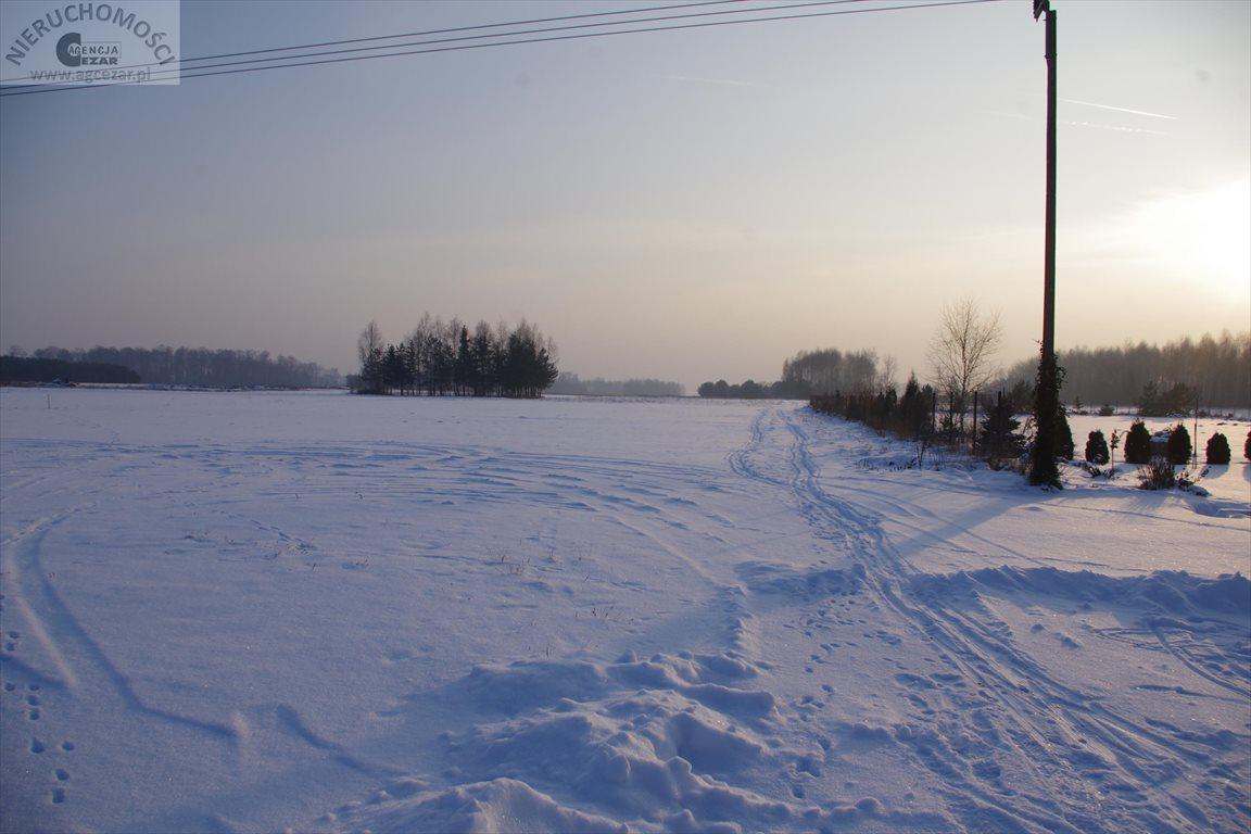 Działka budowlana na sprzedaż Mistów, al. Słoneczna  945m2 Foto 7