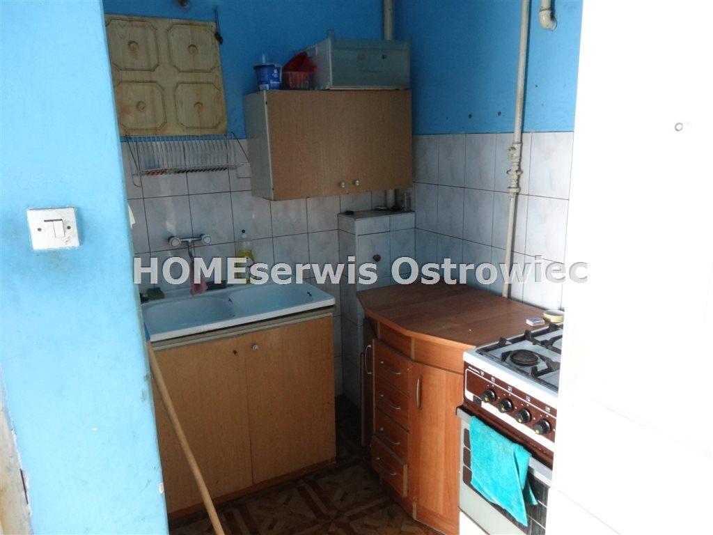 Mieszkanie dwupokojowe na sprzedaż Ostrowiec Świętokrzyski, Huta  54m2 Foto 12