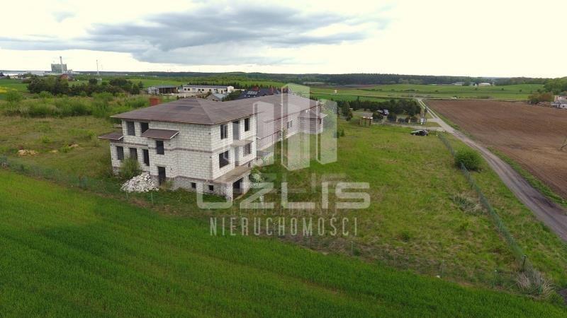 Lokal użytkowy na sprzedaż Janowo  831m2 Foto 2