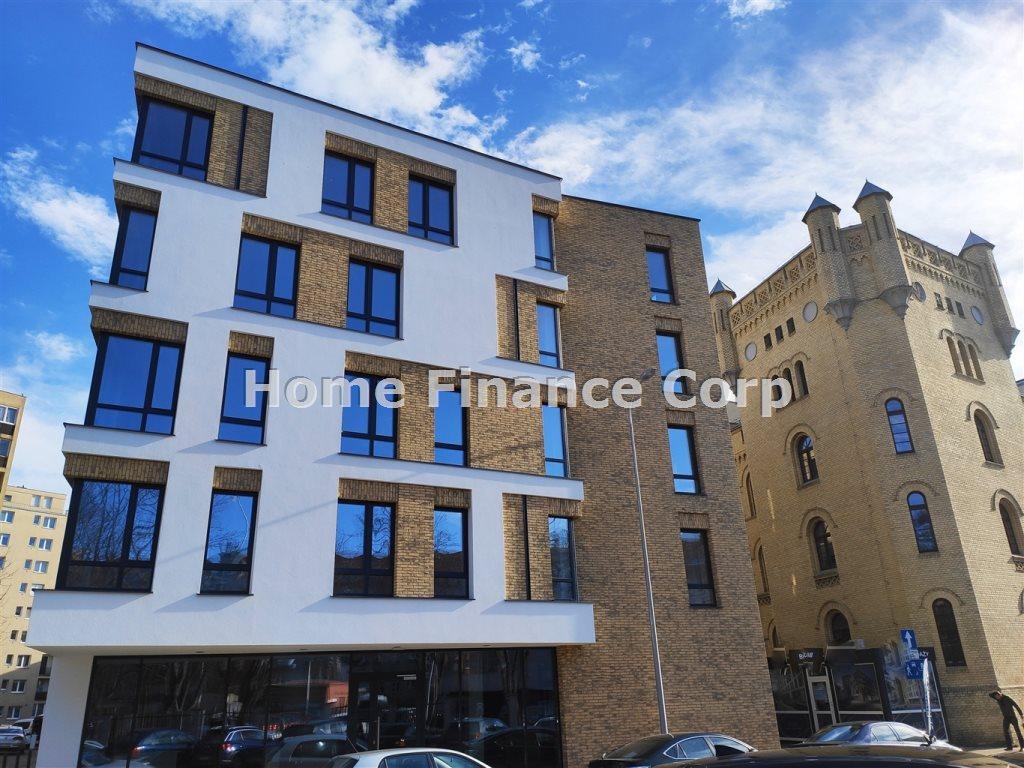 Mieszkanie dwupokojowe na sprzedaż Gdańsk, Śródmieście  56m2 Foto 8