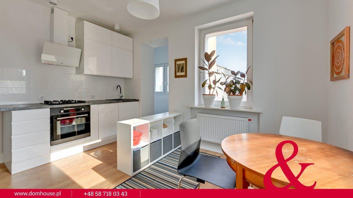 Mieszkanie dwupokojowe na sprzedaż Gdańsk, Przeróbka, Siennicka  54m2 Foto 2