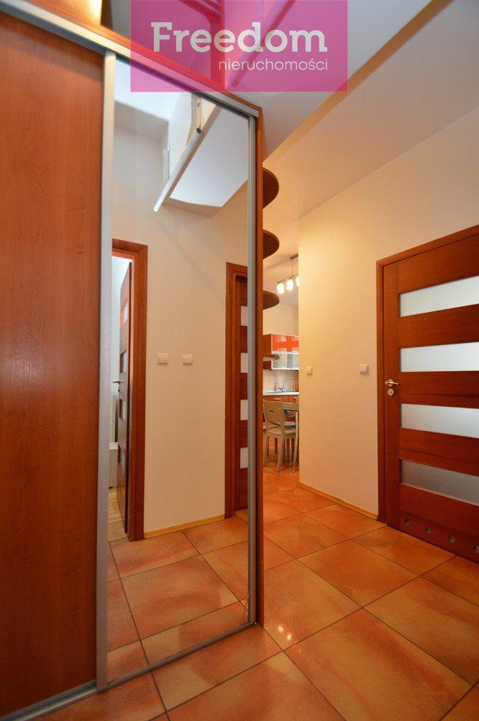 Mieszkanie dwupokojowe na wynajem Olsztyn, Śródmieście, Staromiejska  63m2 Foto 3