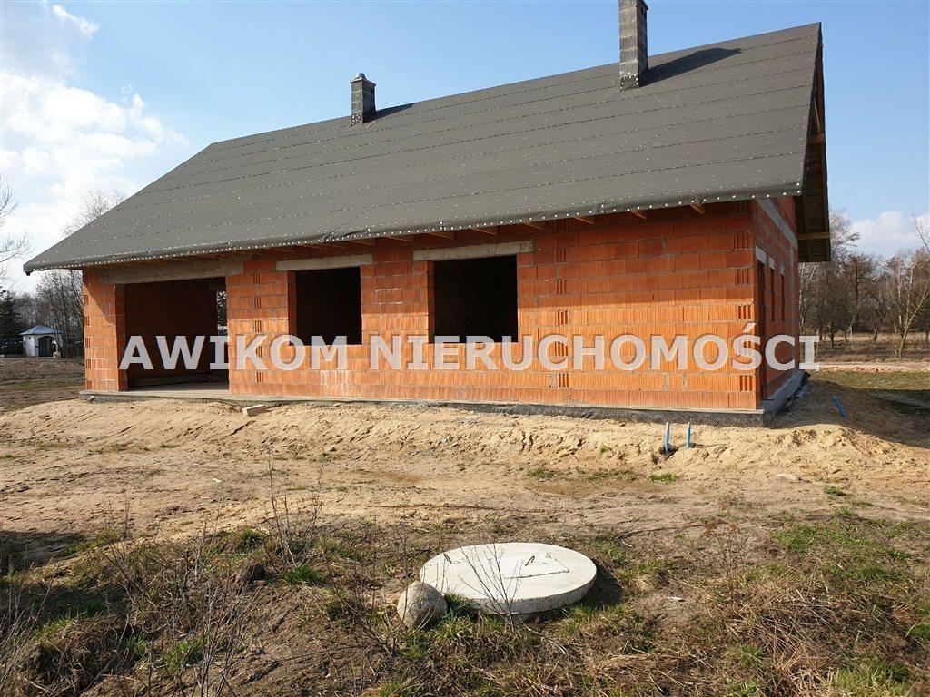 Dom na sprzedaż Grodzisk Mazowiecki, Jaktorów  127m2 Foto 5