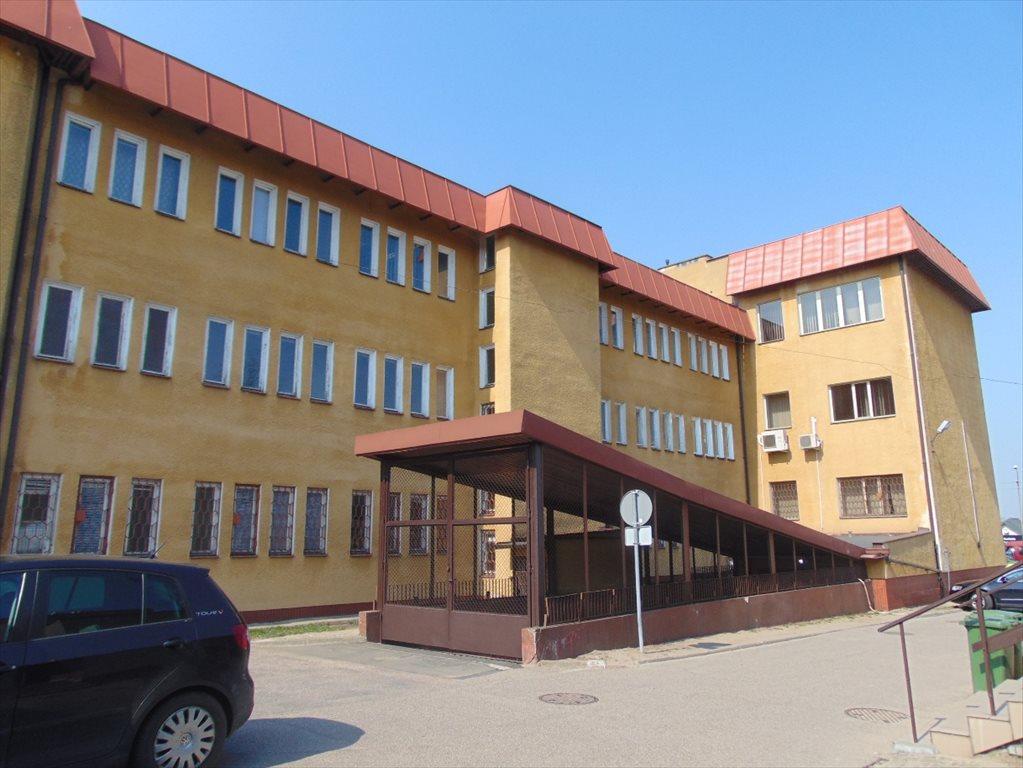 Lokal użytkowy na sprzedaż Ciechanów, Pułtuska  2059m2 Foto 5
