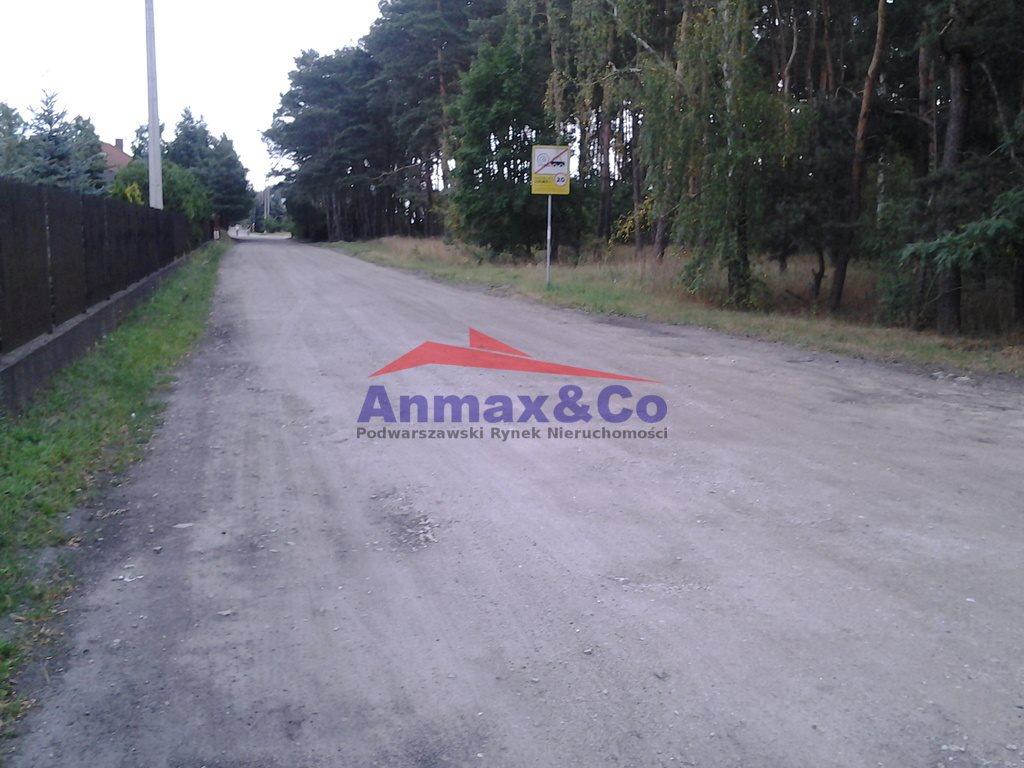 Działka budowlana na sprzedaż Józefów, Nadwiślańska  3077m2 Foto 2