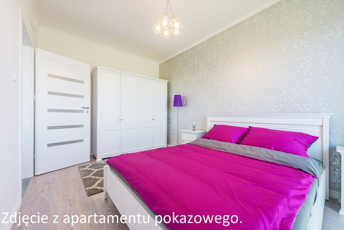 Mieszkanie czteropokojowe  na sprzedaż Warszawa, Wawer, Tawułkowa  75m2 Foto 13