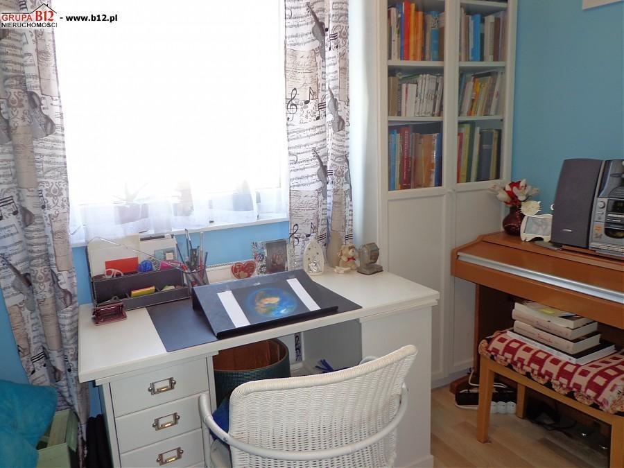 Mieszkanie trzypokojowe na sprzedaż Krakow, Krowodrza, Żabiniec  53m2 Foto 8