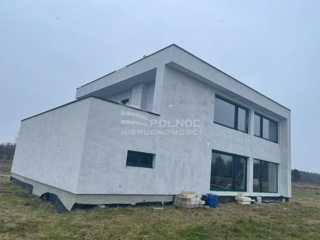 Dom na sprzedaż Bębnów  190m2 Foto 3