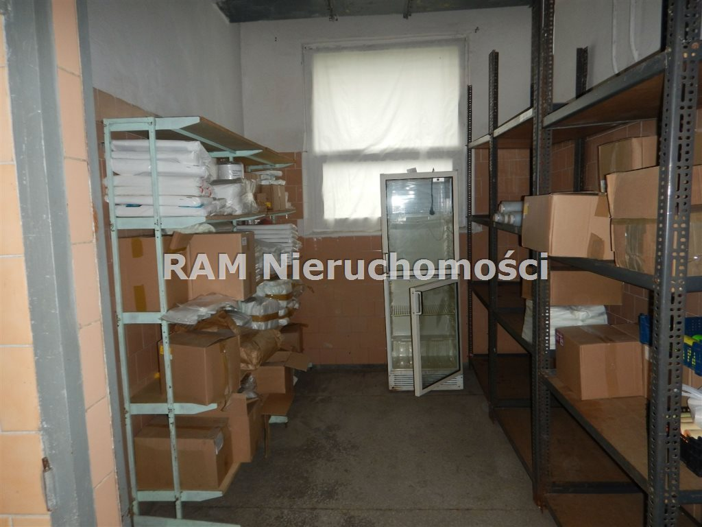 Lokal użytkowy na sprzedaż Radwanice  1483m2 Foto 12