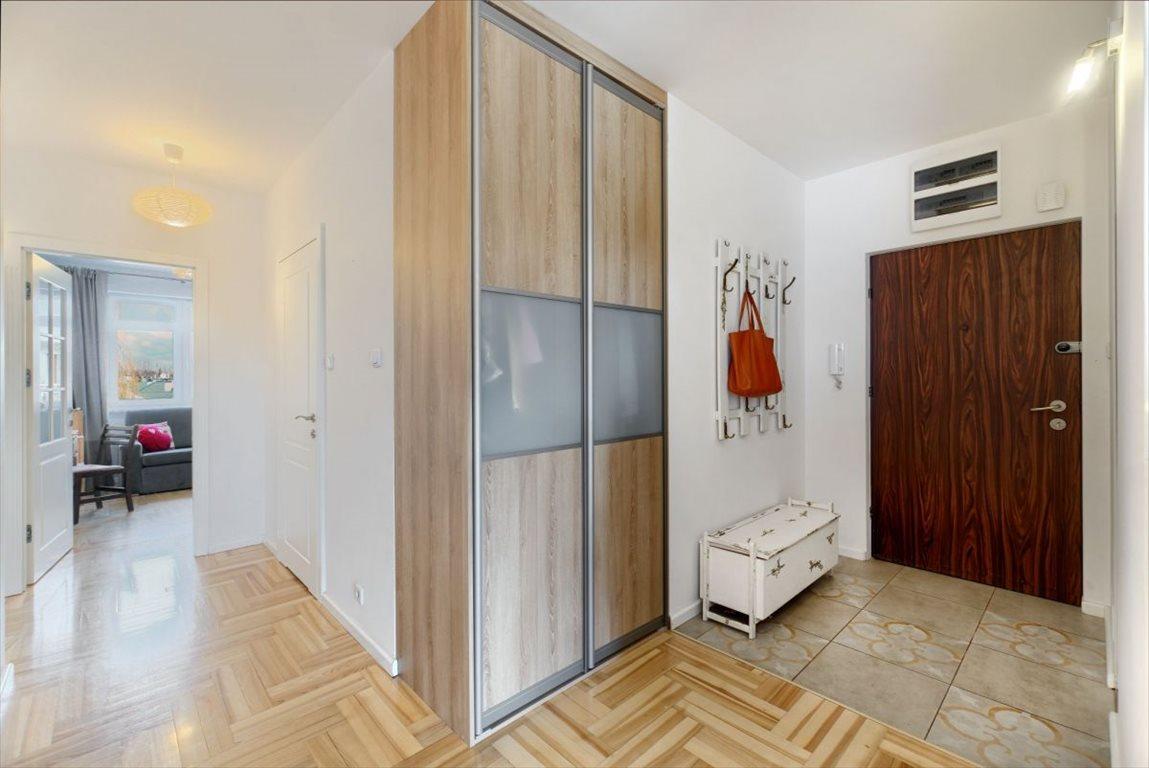 Mieszkanie czteropokojowe  na sprzedaż Warszawa, Wola Koło, Romańska  76m2 Foto 3
