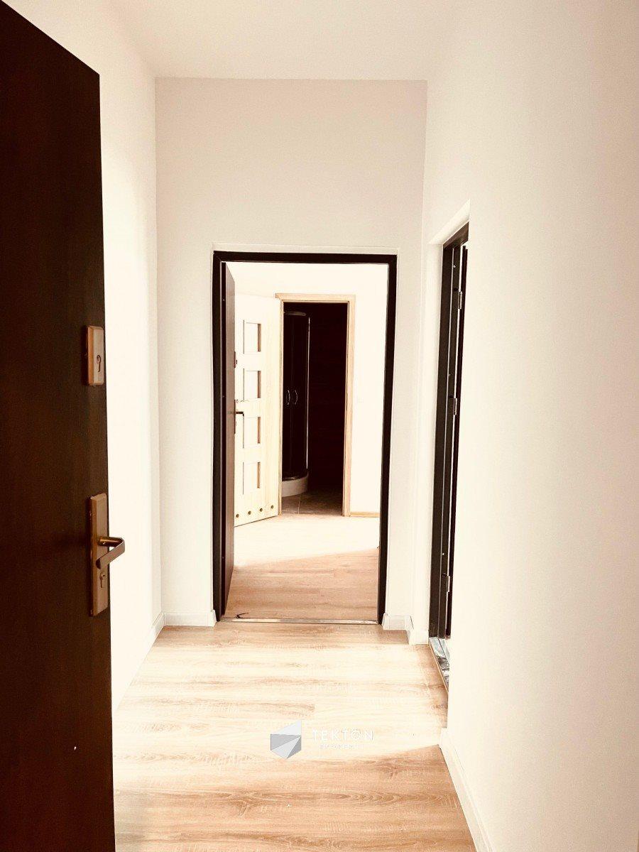 Mieszkanie dwupokojowe na sprzedaż Poznań, Marcelego Mottego  37m2 Foto 4