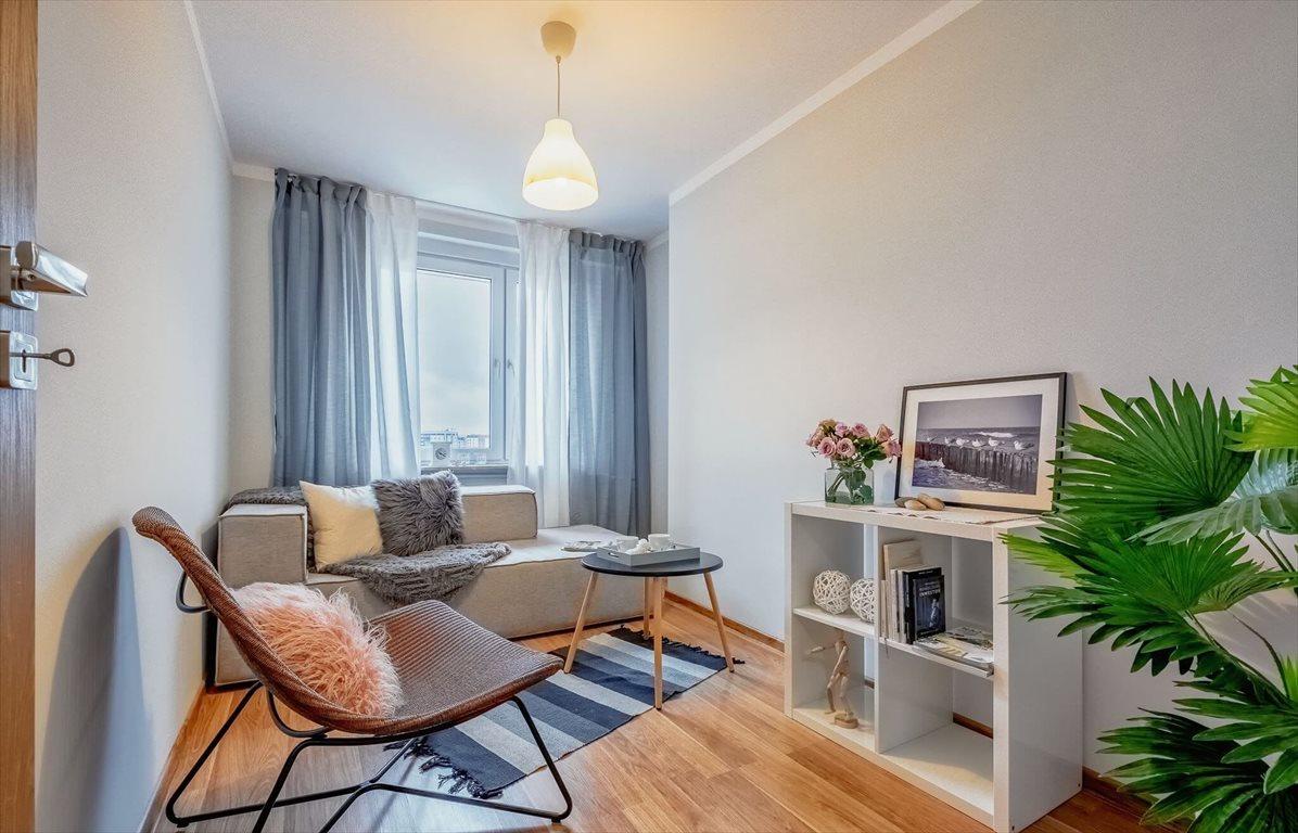 Mieszkanie dwupokojowe na sprzedaż Wrocław, Krzyki, Gaj, Orzechowa  39m2 Foto 8