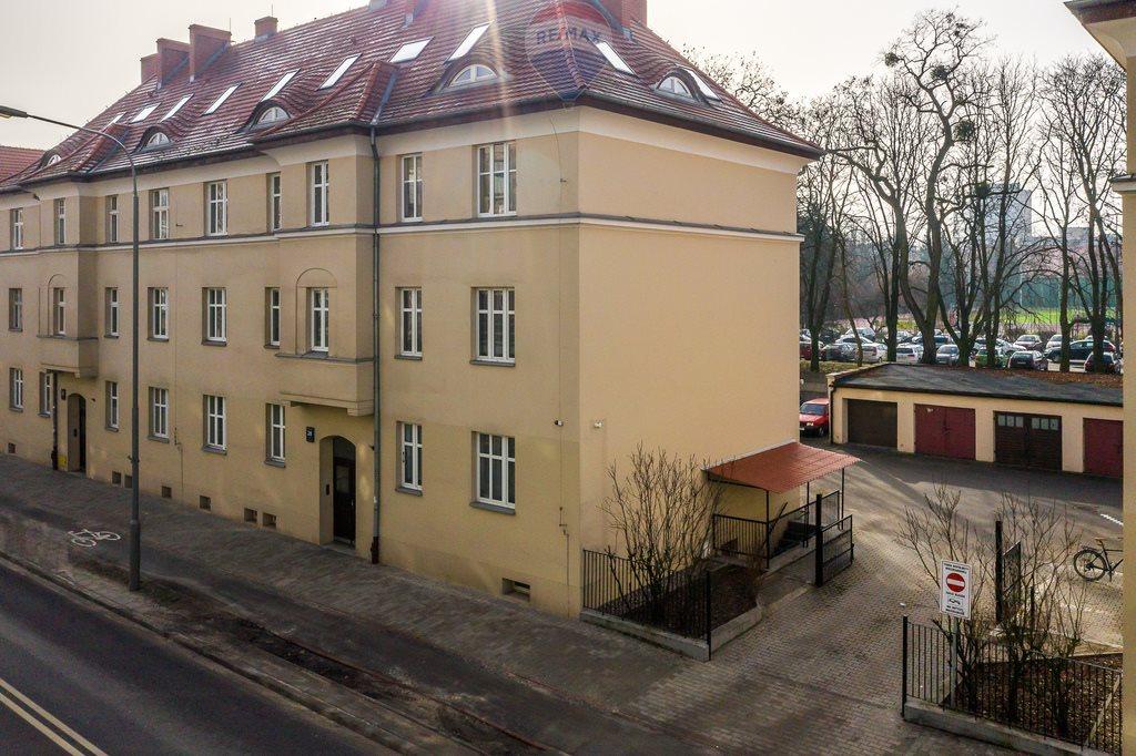 Lokal użytkowy na sprzedaż Poznań, Grunwald, Bukowska  17m2 Foto 6