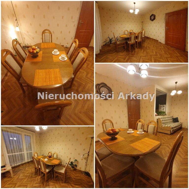 Mieszkanie czteropokojowe  na sprzedaż Jastrzębie-Zdrój, Osiedle Staszica, Wrocławska  70m2 Foto 8