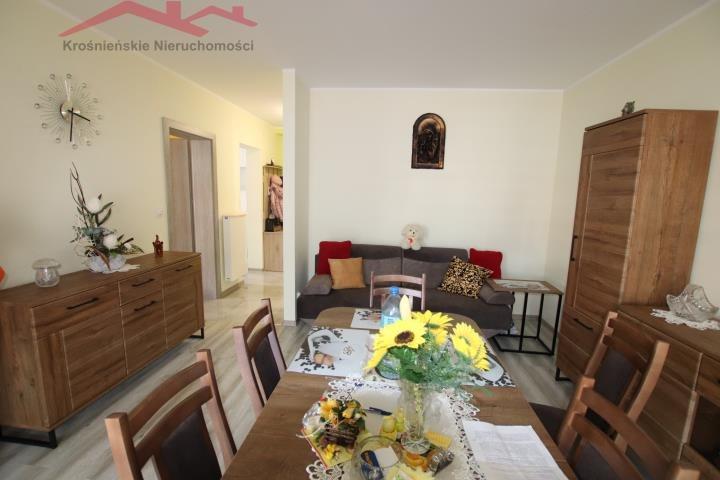 Mieszkanie trzypokojowe na sprzedaż Krosno  60m2 Foto 10