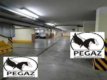 Garaż na wynajem Poznań, Nowe Miasto, Rataje, Na Miasteczku  20m2 Foto 1