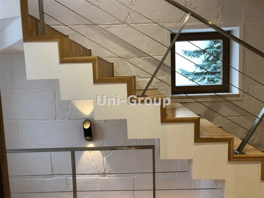 Dom na wynajem Warszawa, Mokotów, Sadyba, Zdrojowa  215m2 Foto 7