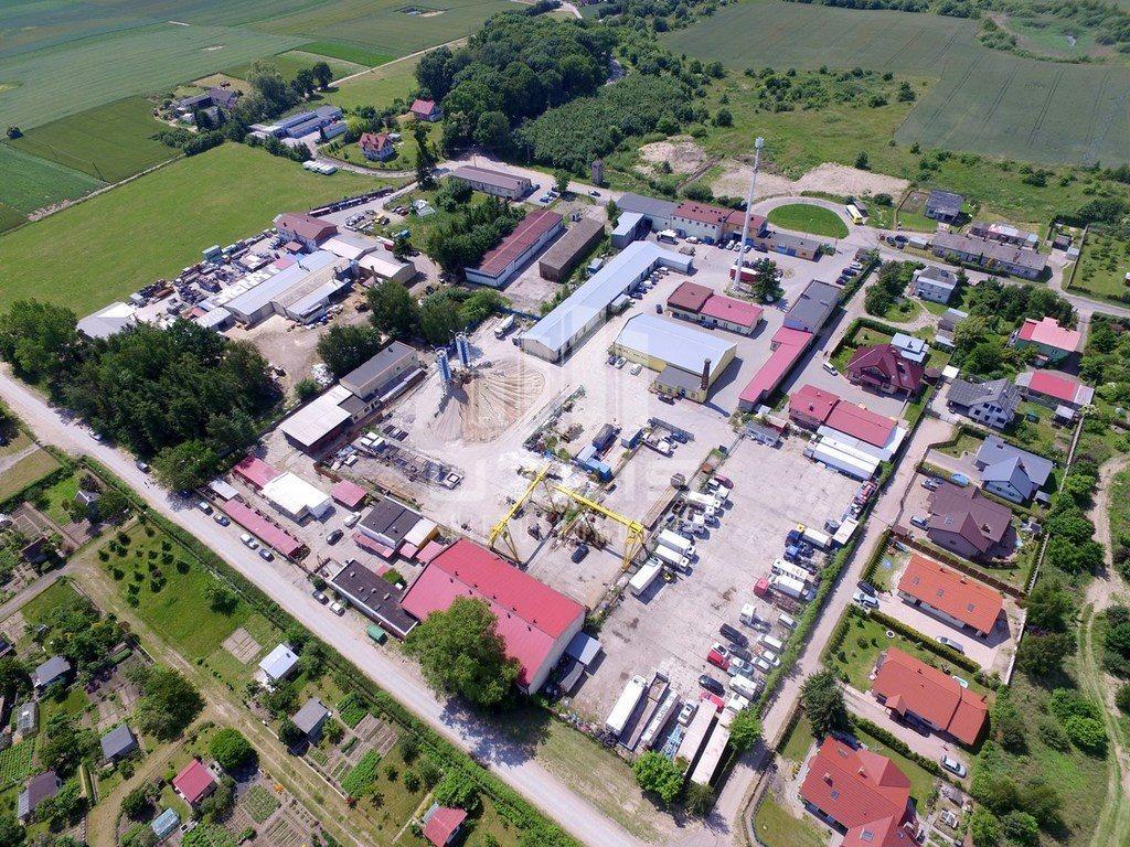 Lokal użytkowy na sprzedaż Starogard Gdański, Bolesława Prusa  3738m2 Foto 6