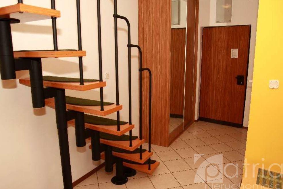Mieszkanie dwupokojowe na sprzedaż Pobierowo, Grunwaldzka  49m2 Foto 2