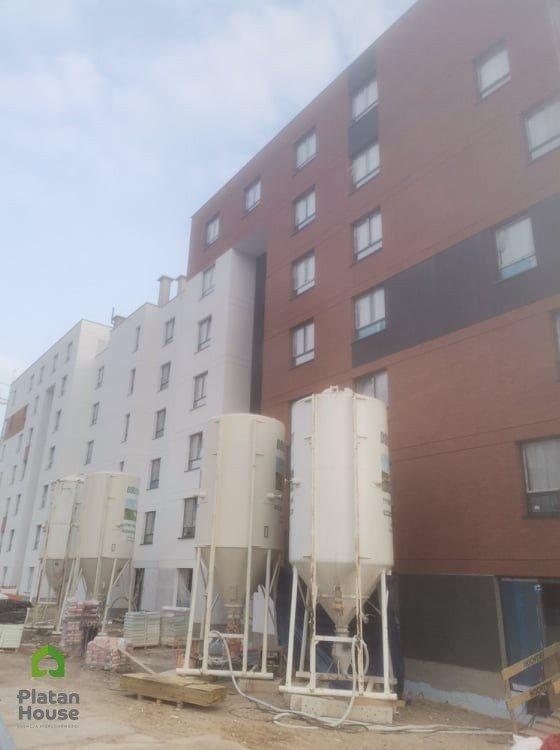 Mieszkanie dwupokojowe na sprzedaż Warszawa, Włochy, Jutrzenki  38m2 Foto 9