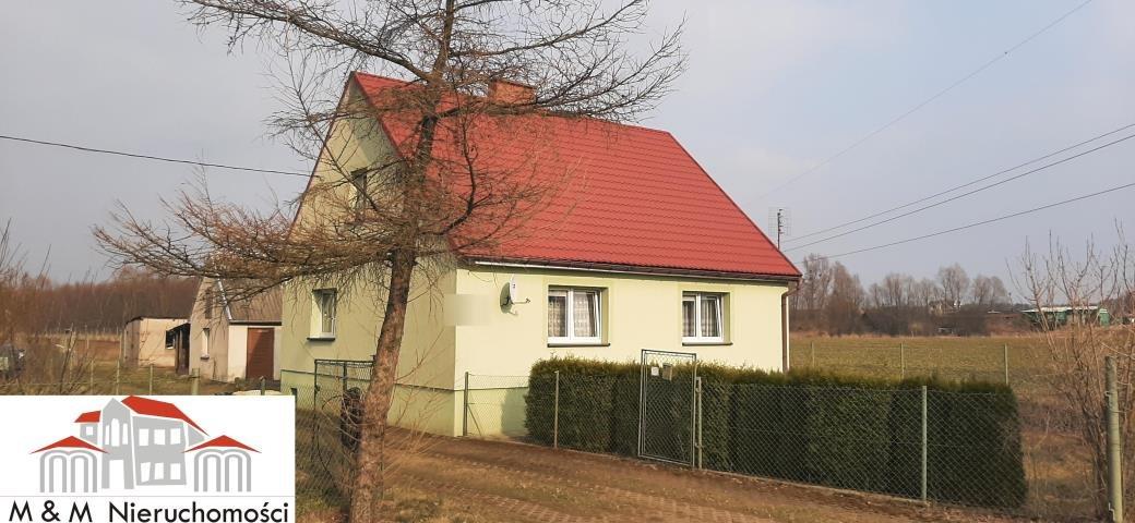 Dom na sprzedaż Grudziądz  100m2 Foto 1