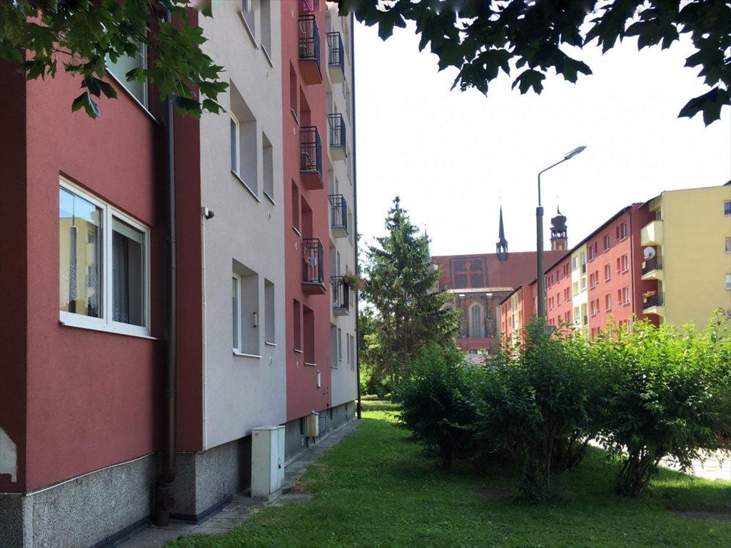 Mieszkanie trzypokojowe na sprzedaż Gdańsk, Śródmieście, Podwale Przedmiejskie  54m2 Foto 1