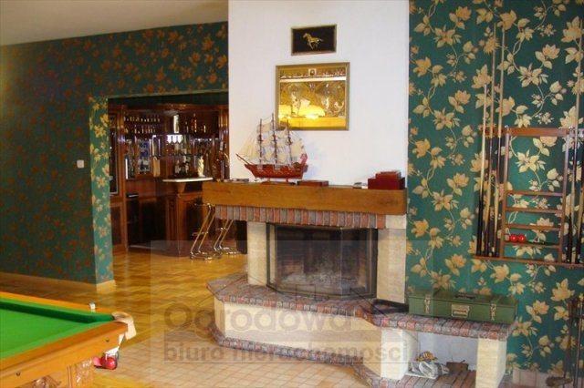 Luksusowy dom na sprzedaż Wołomin  620m2 Foto 6