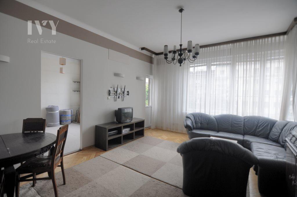 Mieszkanie czteropokojowe  na sprzedaż Warszawa, Mokotów, Stary Mokotów, al. Niepodległości  115m2 Foto 2