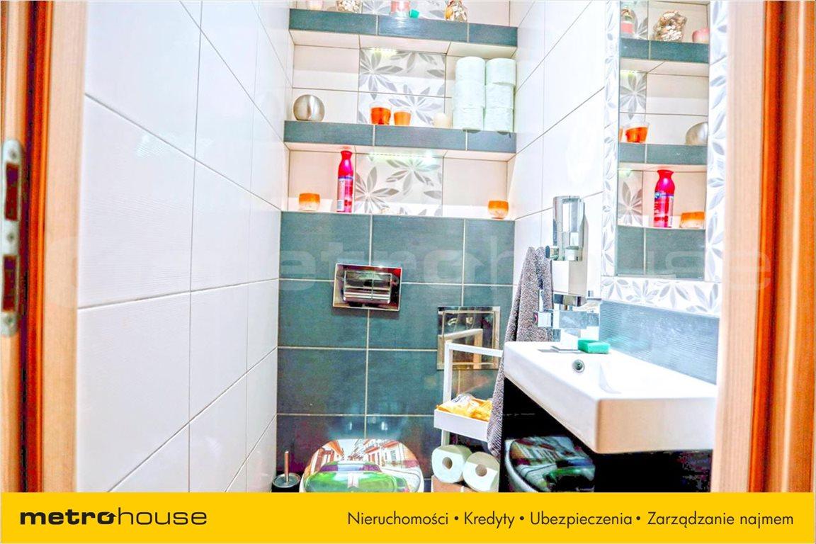 Mieszkanie czteropokojowe  na sprzedaż Gliwice, Stare Gliwice, Turkusowa  73m2 Foto 5