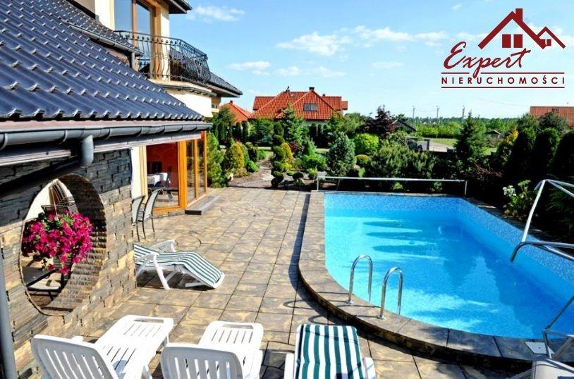 Dom na sprzedaż Ostróda, Ostróda, Lazurowa  583m2 Foto 3