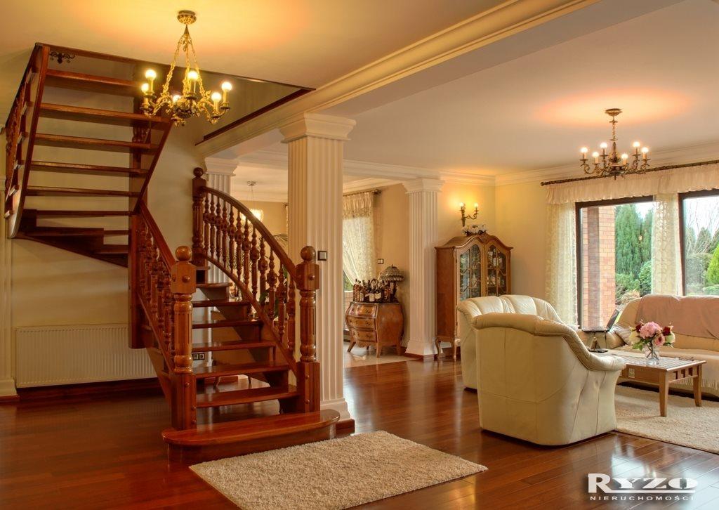 Dom na sprzedaż Mierzyn  359m2 Foto 7