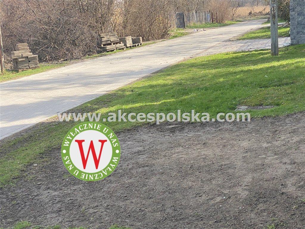 Działka inna na sprzedaż Warszawa, Wilanów, Latoszki  3552m2 Foto 1