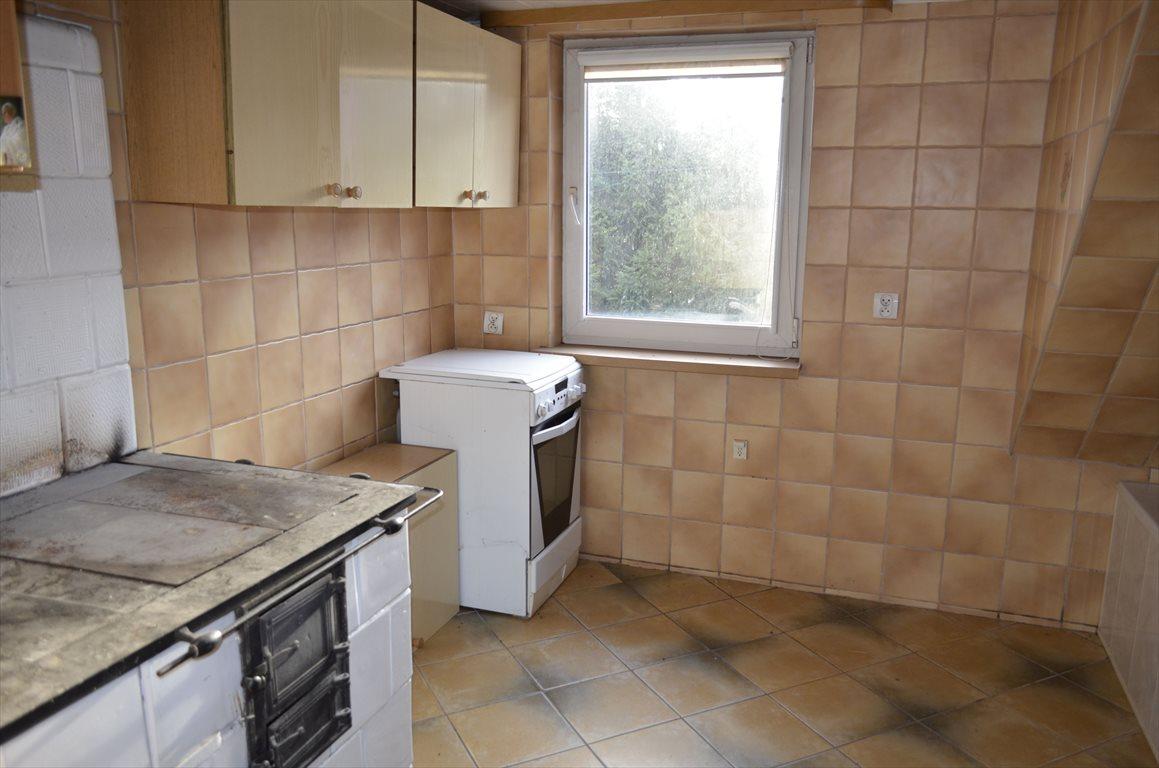 Mieszkanie trzypokojowe na sprzedaż Kopaniec  80m2 Foto 13