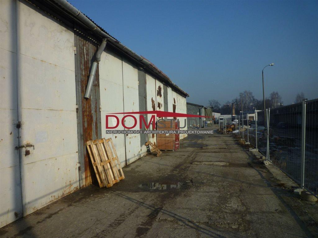 Działka inna na sprzedaż Gliwice  5366m2 Foto 2