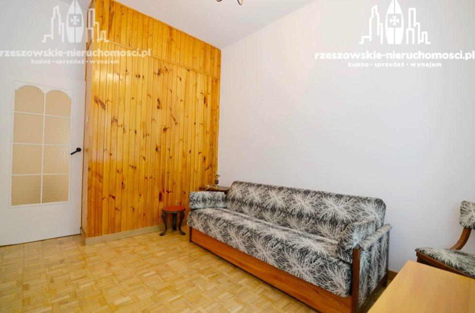 Mieszkanie dwupokojowe na wynajem Rzeszów, Nowe Miasto, Podwisłocze  64m2 Foto 4