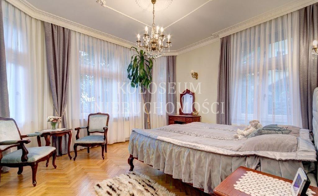 Mieszkanie trzypokojowe na wynajem Sopot, Sopot Górny  112m2 Foto 1
