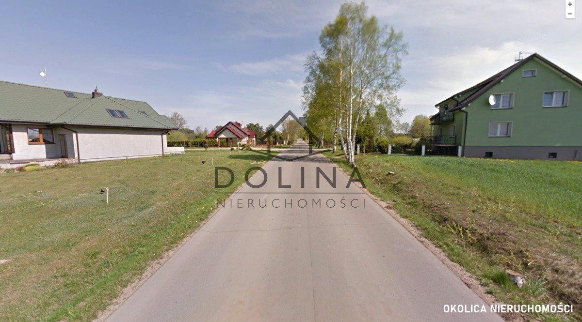 Działka budowlana na sprzedaż Gdańsk, Rębiechowo, Barniewicka  1100m2 Foto 2