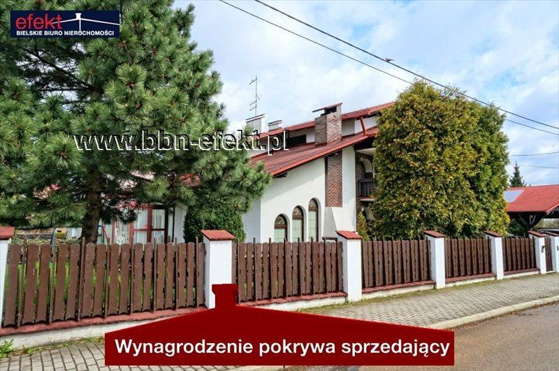 Dom na sprzedaż Bielsko-Biała, Aleksandrowice  350m2 Foto 2