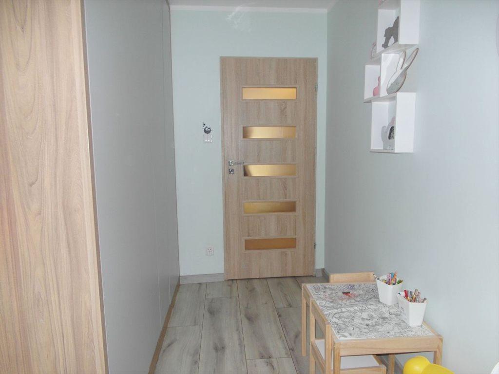 Mieszkanie trzypokojowe na sprzedaż Grudziądz, Tarpno  48m2 Foto 4