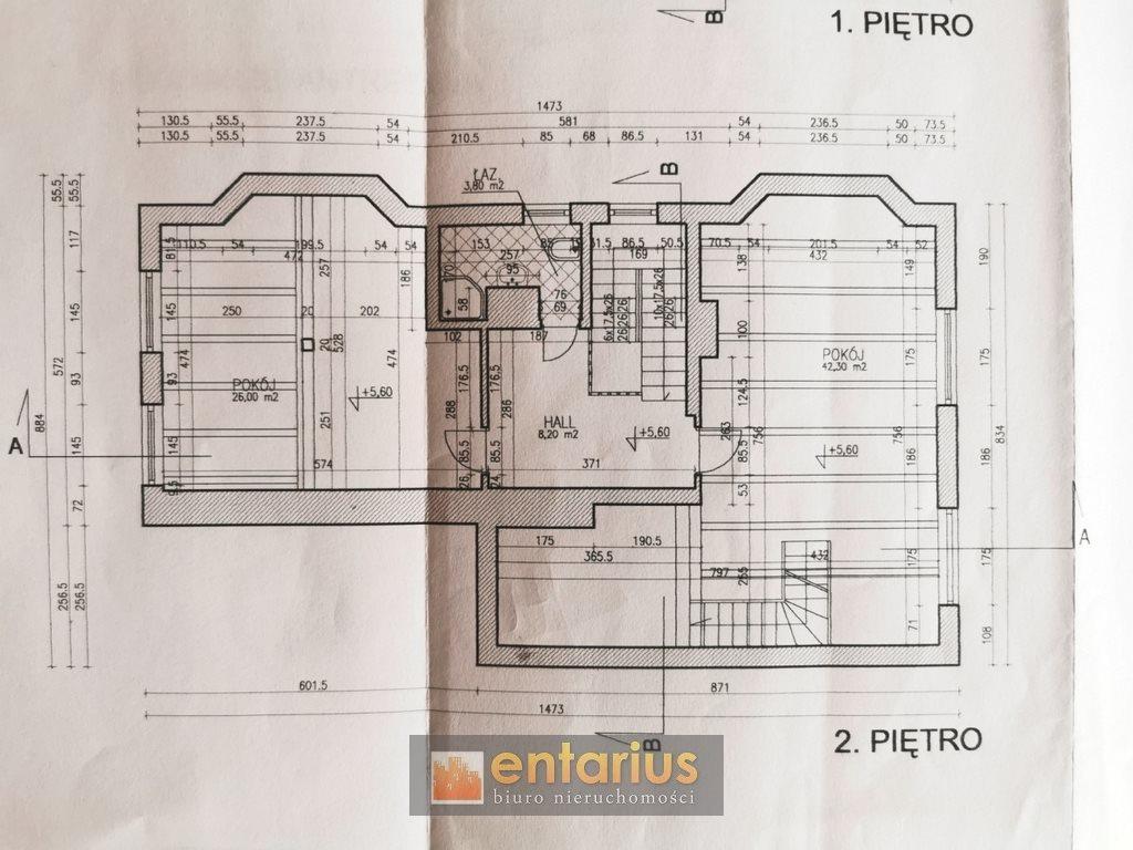 Mieszkanie trzypokojowe na wynajem Warszawa, Targówek, Nad Potokiem, blisko Kondratowicza  120m2 Foto 11