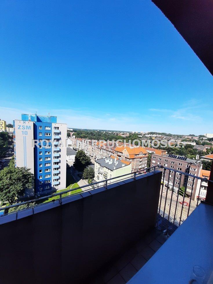 Mieszkanie trzypokojowe na wynajem Zabrze, Centrum, św. Barbary  52m2 Foto 11