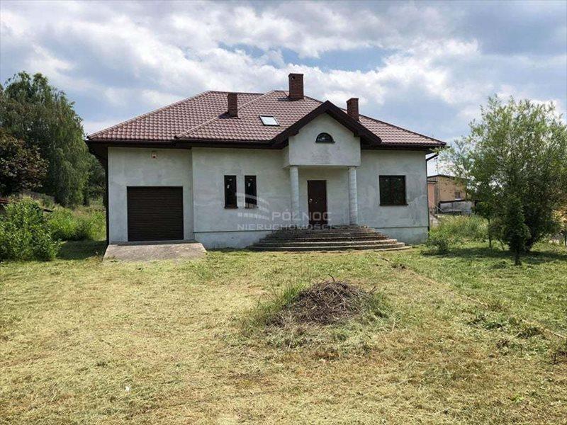 Dom na sprzedaż Końskie, Nadstawna  210m2 Foto 4