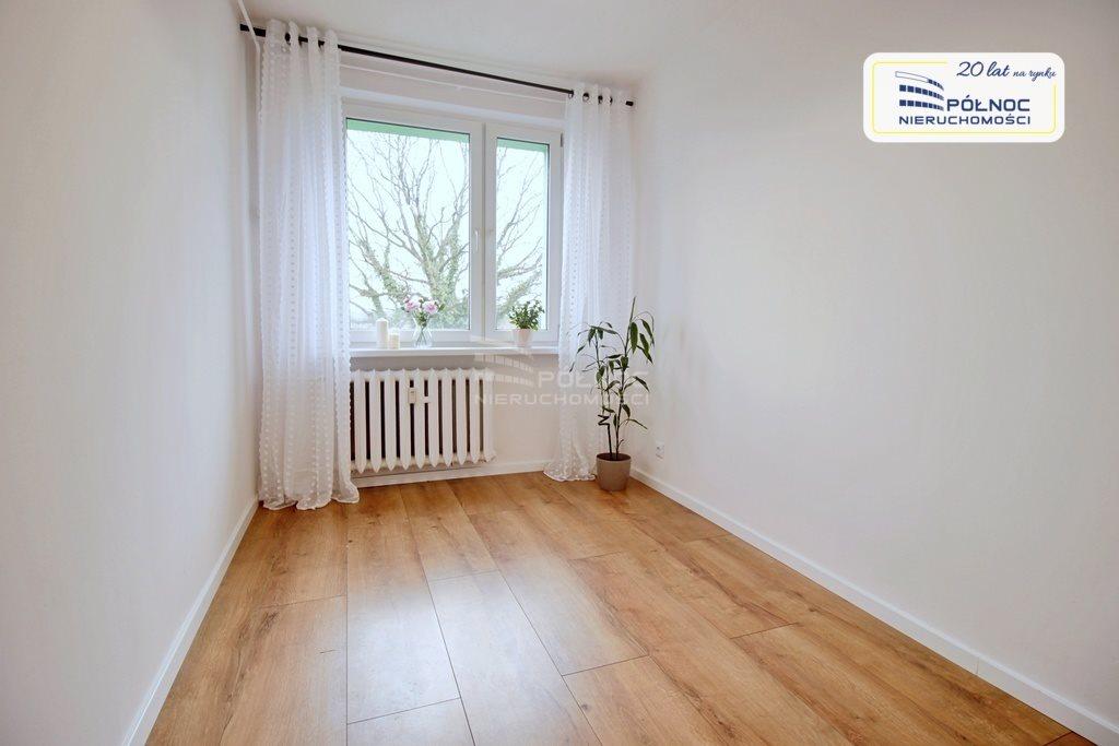 Mieszkanie trzypokojowe na sprzedaż Mikołów, os. Jana Kochanowskiego  63m2 Foto 5