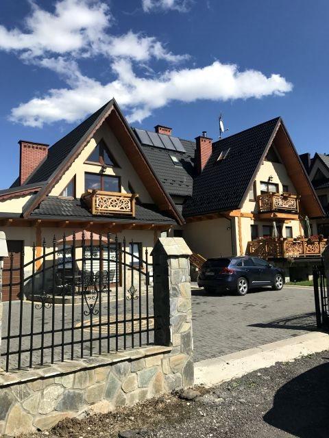 Dom na sprzedaż Zakopane, Harenda  600m2 Foto 1